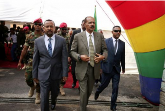 Conselho dos Direitos Humanos da ONU atentos à repressão dos cristãos na Eritreia