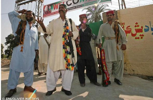 ONG muçulmana impede cristãos de receberem ajuda do Banco Mundial contra a Covid-19 no Paquistão