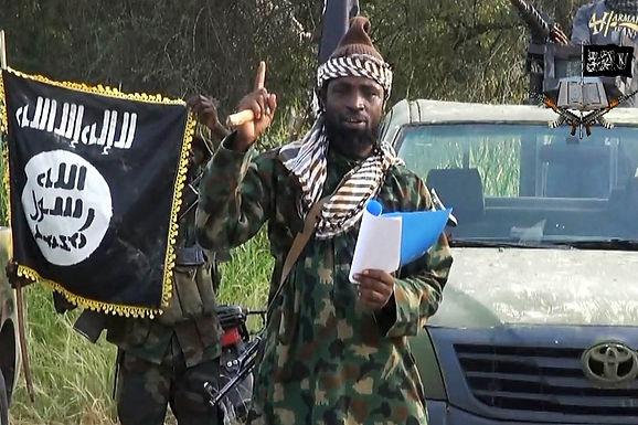 """""""Vocês estão a brincar com fogo do inferno"""" diz Líder do Boko Haram para os Cristãos"""