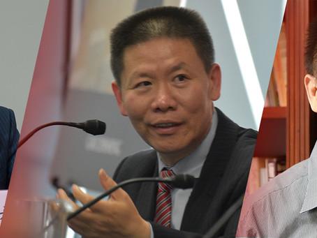 Bob Fu e ChinaAid ameaçados por um membro do Partido Comunista Chinês