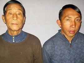 Pastores Myanmar