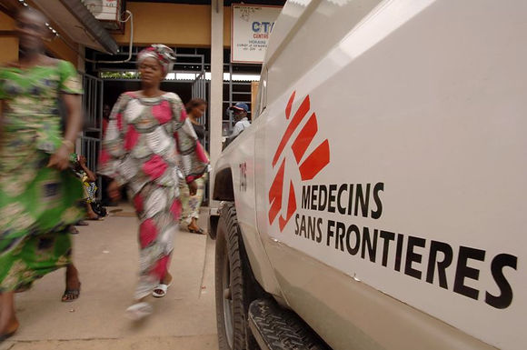 Médico humanitário português afirma que as ONGs precisam de mais apoio monetário