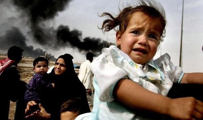 Iraque: Cidade que habitava 50 mil cristãos hoje têm apenas 7 famílias