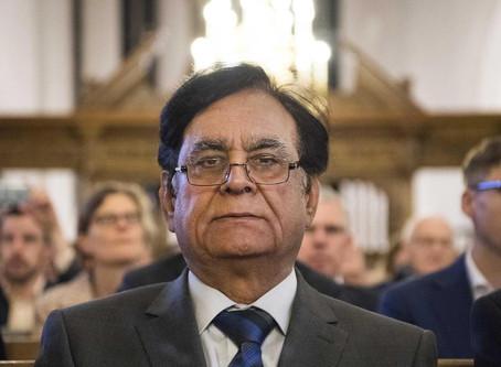 """Advogado muçulmano defende cristãos no Paquistão - """"Eles são vítimas de injustiça"""""""