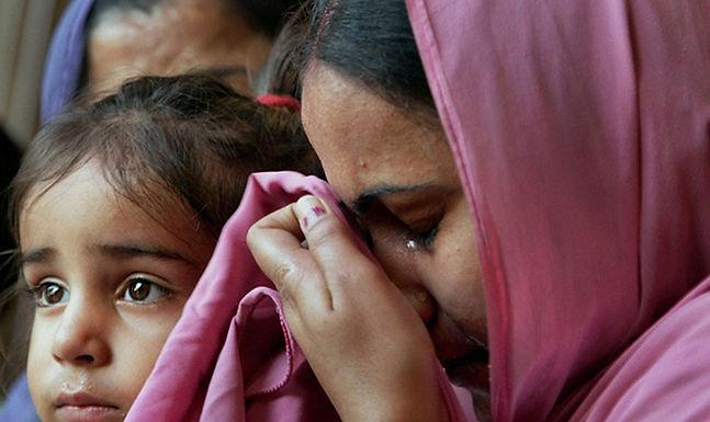 Família cristã hospitalizada após ataque brutal na Índia
