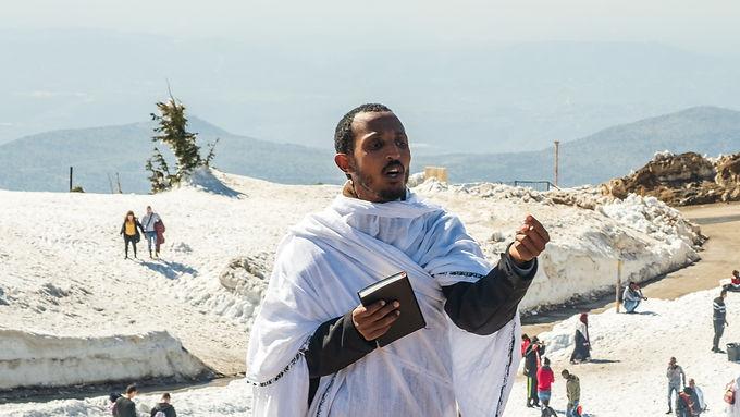 Trinta cristãos presos num casamento na Eritreia