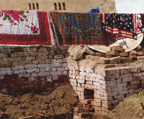 Paquistão: Família cristã fica desalojada depois de ataque