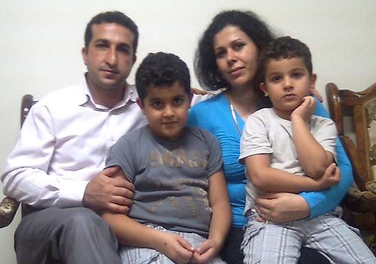 Os filhos dos Cristãos são impedidos de concluir o ensino secundário no Irão
