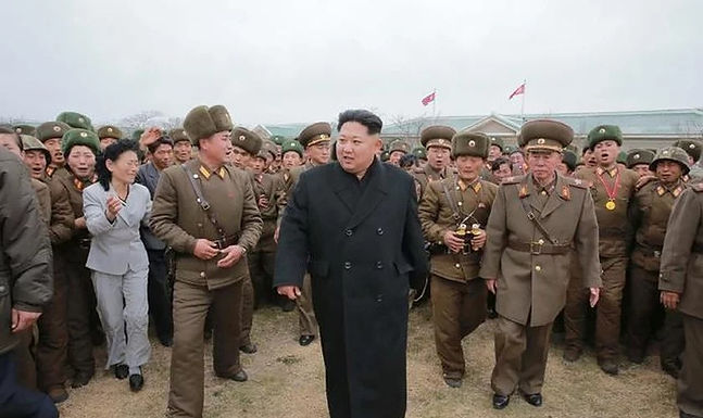 Relatório indica que a Perseguição aos Cristãos não mudou na Coreia do Norte