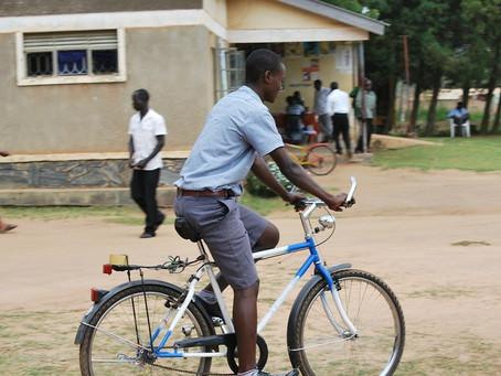 Uganda: Muçulmano vai na Igreja para Matar Pastor e se Converte a Cristo