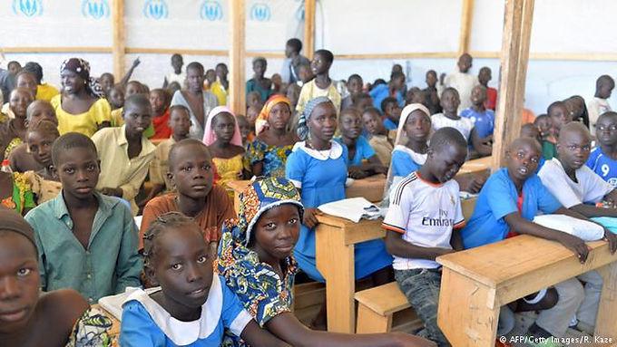 Libertados os 79 Estudantes Sequestrados nos Camarões