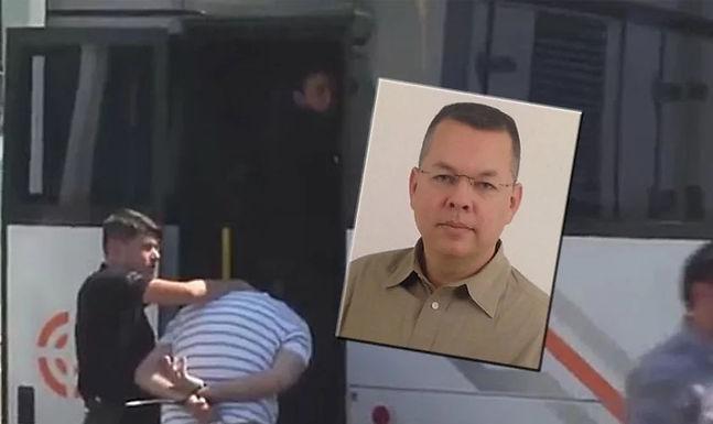 Turquia mantém Pastor preso sob acusação de 'Terrorismo'