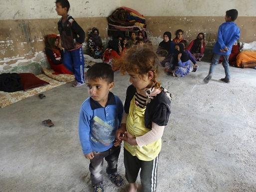 Estado Islâmico Sequestra Crianças para Vender os seus Órgãos