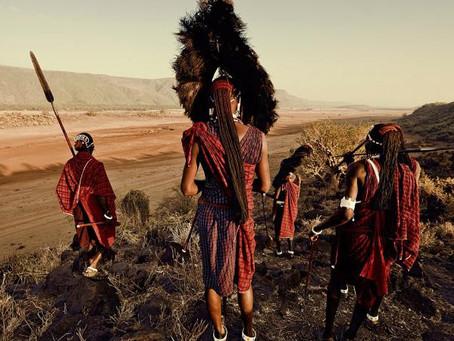 Guerreiros Masai atacam Cristãos na Tanzânia