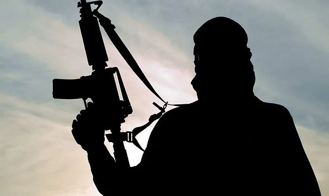 Terrorista é impedido por Deus de realizar ataque e se converte na África