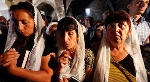 Igreja Domestica Invadida no Irão - 11 Cristãos Presos