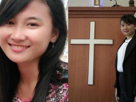 Missionária é assassinada na Indonésia
