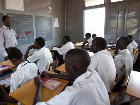 Governo do Sudão Ataca e Fecha uma Escola Cristã