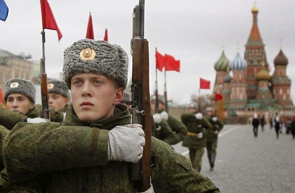 Compartilhar Jesus na Rússia faz de você uma 'ameaça terrorista'
