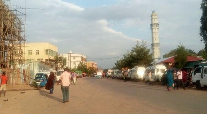 Etiópia: 4 Jovens Presas por Pregar a Cristo