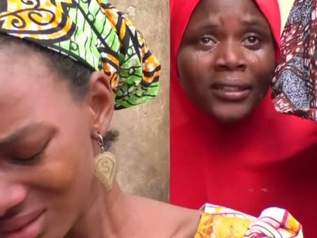 """Boko Haram Sequestra """"novamente"""" mais de 100 meninas em escola da Nigéria"""