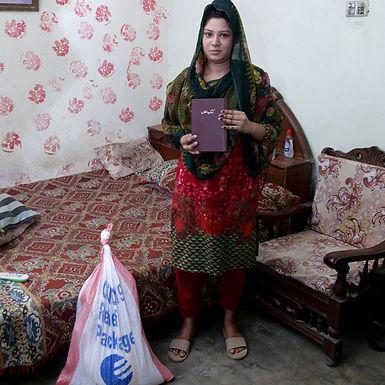 Pobreza extrema dos cristãos no Paquistão piorou após a COVID-19