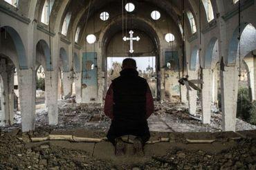 Estado Islâmico Promete nova onda de Ataques contra Cristãos