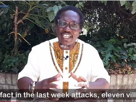Se nada for feito, Cristãos serão apenas história na Nigéria, diz Pastor