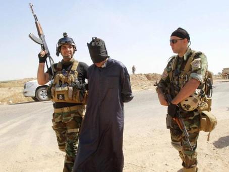 Ex-jihadista Confessa que cometeu 500 Assassinatos e 200 Estupros