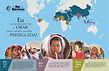 Mapa de Classificação dos Países