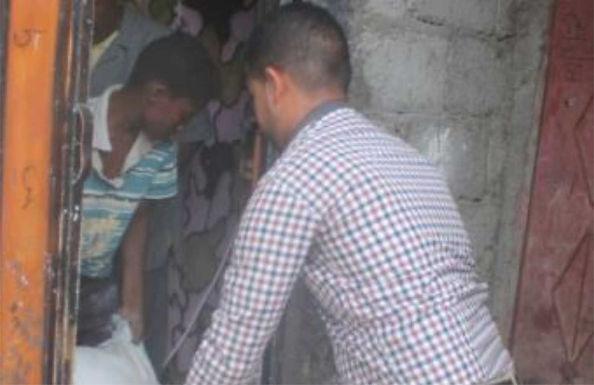 Iémen: Convertido através de um Site Cristão