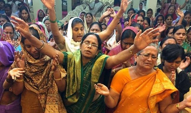Índia: A Maior Perseguição dos Cristãos de Todos os Tempos