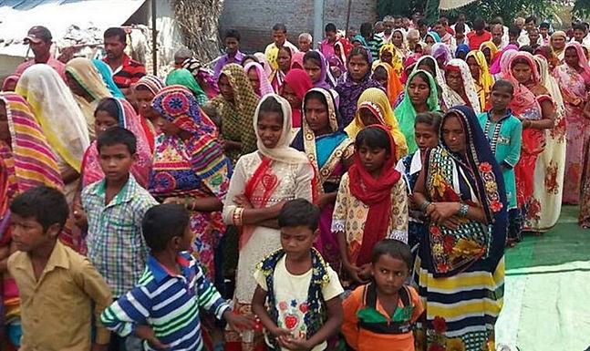 Índia: Cristãos ficam sem água por se recusarem a negar a Cristo