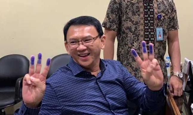 Indonésia Libertou Governador Cristão que foi preso acusado de blasfémia