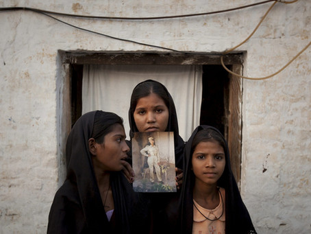 Asia Bibi passa 7º Natal presa e com problemas de Saúde