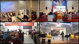 Governo Chinês ordena que as igrejas cristãs realizem atividades para celebrar o partido comunista