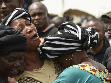 Até aonde vai a perseguição cristã na Nigéria?
