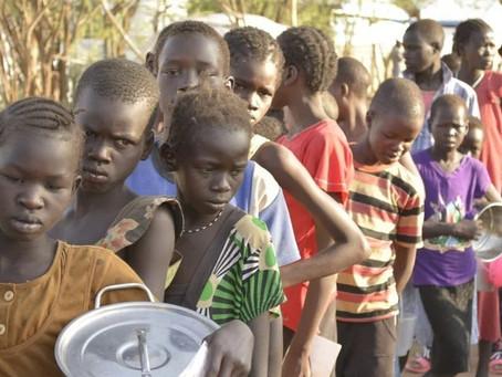 Crianças Refugiadas só Recebem Comida se Recitarem Orações Islâmicas no Sudão