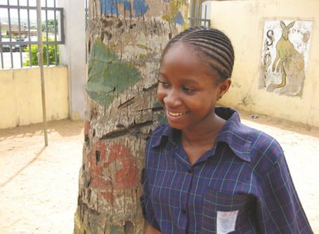 Crianças estão a ser resgatadas da perseguição na Nigéria