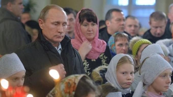 Cristãos são Processados na Rússia após a Lei que Proíbe o Evangelismo