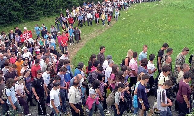 Líderes Cristãos da Bósnia-Herzegovina preocupados com um «Êxodo Cristão»