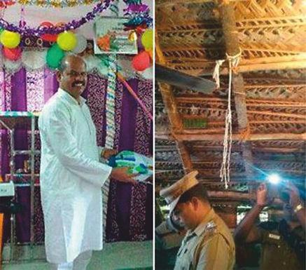 Índia: Após ser torturado, Pastor é Enforcado na própria Igreja