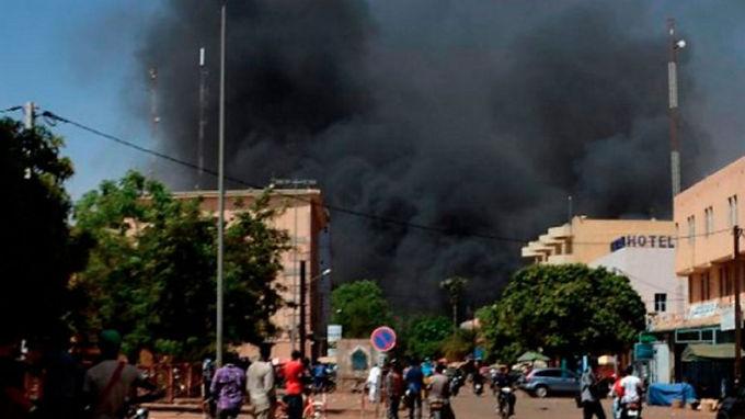 Seis mortos em novo ataque à igreja cristã no Burkina Faso