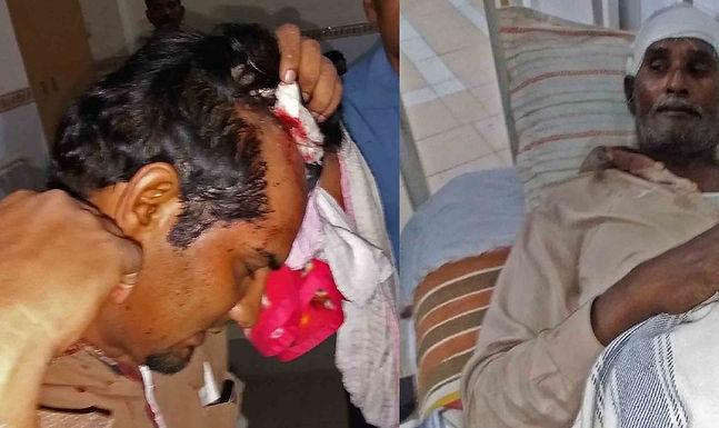 Paquistão: Pastor é Espancado e Expulso da sua Própria Casa