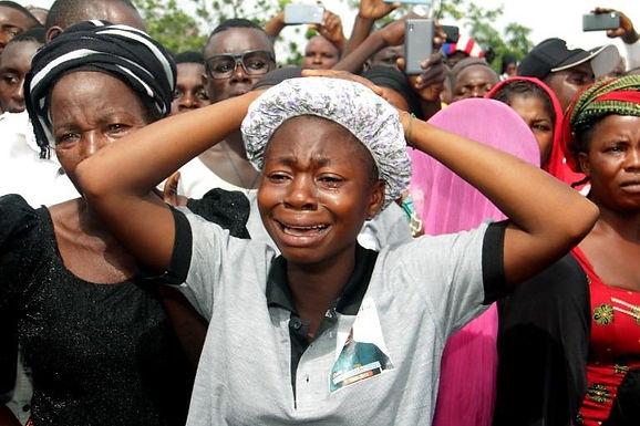 Cristãos na Nigéria temem serem «Exterminados»