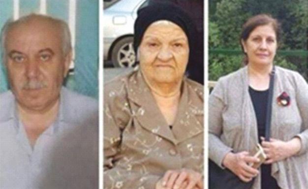Iraque: Família Cristã Encontrada Morta Dentro da Sua Casa