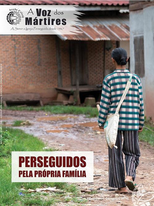 Revista A Voz dos Mártires