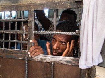 Etiópia: Cristãos Presos Injustamente, Evangelizam na Prisão