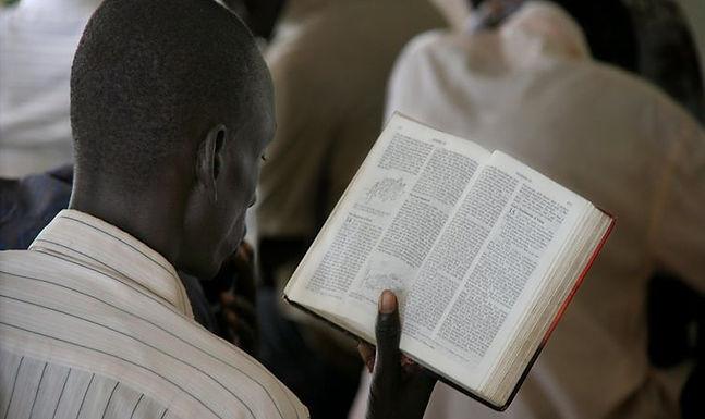 Sete Acusações Contra Dois Pastores no Sudão