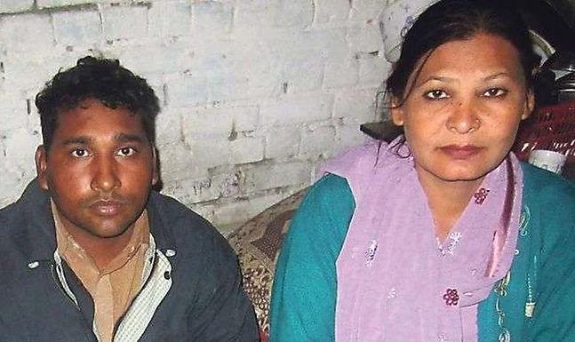 Casal cristão acusados de blasfémia, enfrentam pena de morte no Paquistão